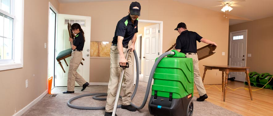 Tuscaloosa, AL cleaning services